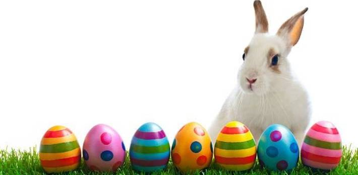 Have a Great Deal of Fun at the Easter Event in Niagara Falls