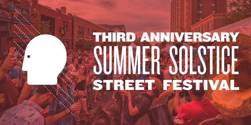 Count on a Leading Hotel to Attend Summer Solstice Street Festival