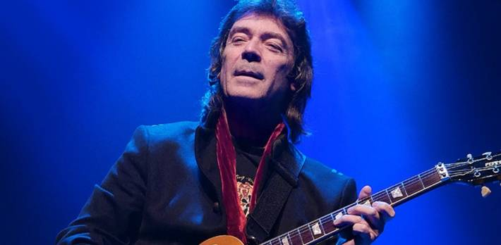 Your Favorite Artist Steve Hackett Bringing The Genesis Revisited Tour In Your City