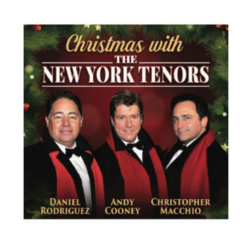 A Time Well-Spent At The Performing Arts Show With The New York Tenors