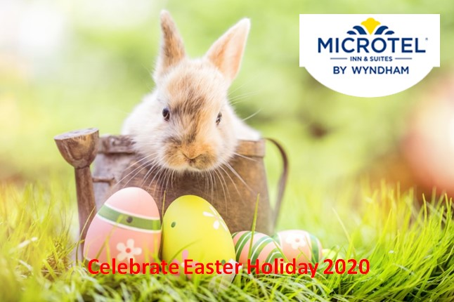 What makes people go on a vacation for Easter Holiday 2020?